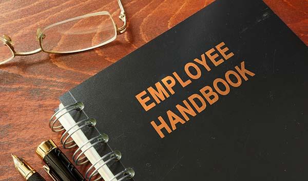 Employee Handbook Builder (Non-Members)